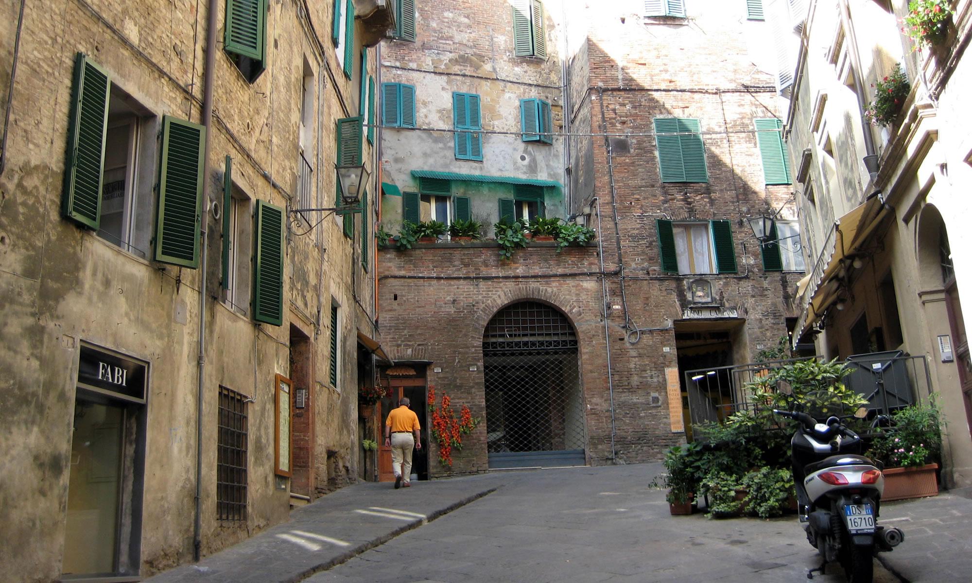 Nuestro viaje a La Toscana, Italia