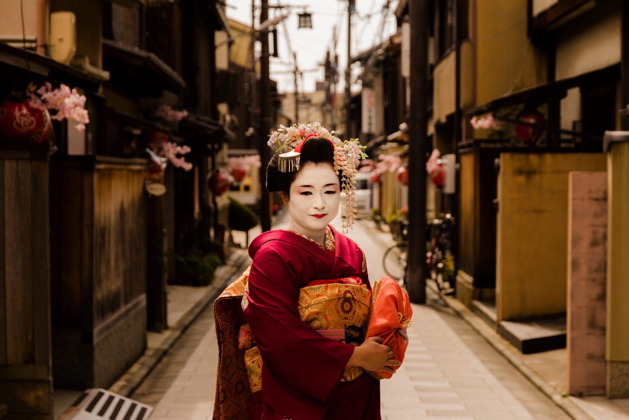 JAPÓN, un sueño cumplido…