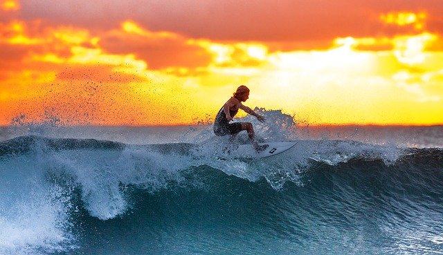LANZAROTE, SurfCamp